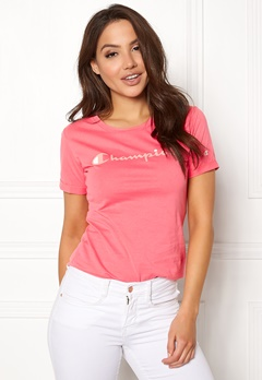 Champion T-shirt Celtics Camellia Rose Bubbleroom.fi