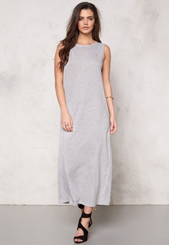 CHEAP MONDAY Also Dress Light Grey Bubbleroom.fi