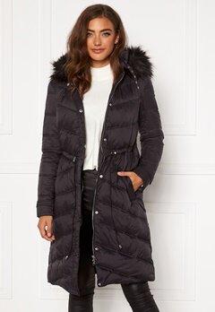 Chiara Forthi Adelfia Padded Jacket Black Bubbleroom.fi