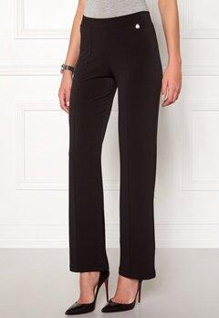 Chiara Forthi All Weekend Pants Black Bubbleroom.fi