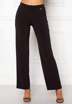 Chiara Forthi All Weekend Pants Black Bubbleroom.fi