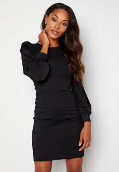 Chiara Forthi Apolline corsette dress Black bubbleroom.fi