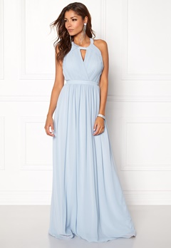 Chiara Forthi Athena Gown Light blue Bubbleroom.fi