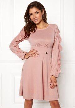 Chiara Forthi Beatrix Dress Pink Bubbleroom.fi