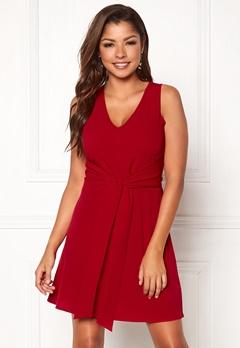 Chiara Forthi Bellora Sleeveless Dress Red Bubbleroom.fi