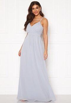 Chiara Forthi Dorsia Dress Light blue Bubbleroom.fi