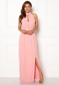 Chiara Forthi Fortuna Gown Pink Bubbleroom.fi