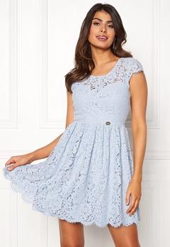 029ac77b Chiara Forthi Guidia lace dress Light blue Bubbleroom.fi