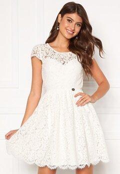 Chiara Forthi Guidia lace dress White bubbleroom.fi