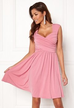 Chiara Forthi Kirily Dress Pink Bubbleroom.fi