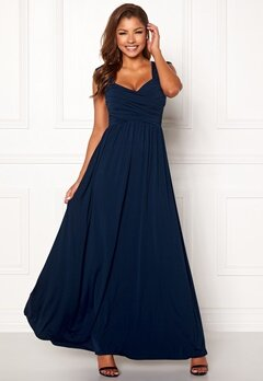 Chiara Forthi Kirily Maxi Dress Blue Bubbleroom.fi