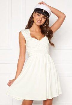 Chiara Forthi Kirily White Dress White Bubbleroom.fi