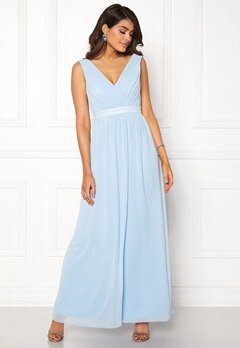 Chiara Forthi Madelaide gown Light blue Bubbleroom.fi