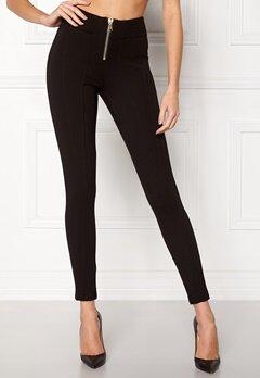Chiara Forthi Marquesa trousers Black Bubbleroom.fi