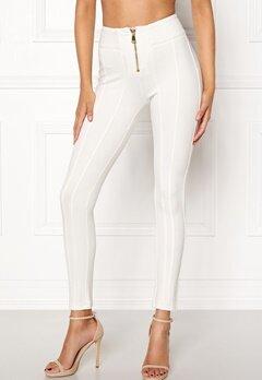 Chiara Forthi Marquesa trousers Offwhite Bubbleroom.fi