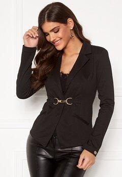 Chiara Forthi Nicola suit jacket Black Bubbleroom.fi