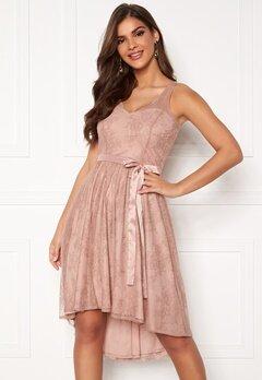 Chiara Forthi Peaches Dress Dusty lilac Bubbleroom.fi