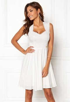 Chiara Forthi Piubella Dress Antique white Bubbleroom.fi