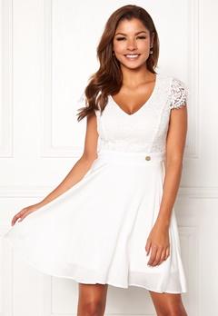 Chiara Forthi Princess Dress Antique white Bubbleroom.fi