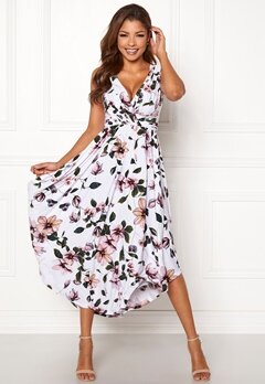 Chiara Forthi Valeria Dress Floral Bubbleroom.fi