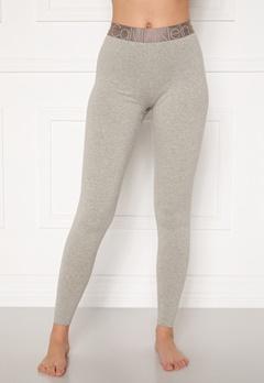Calvin Klein CK Legging PGK Grey Heather bubbleroom.fi