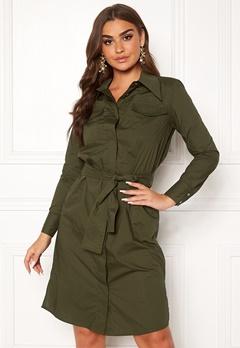 co'couture Coriolis Uniform Dress New Army Bubbleroom.fi