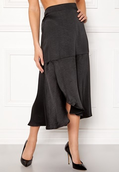 co'couture Hilton Skirt Black Bubbleroom.fi