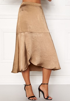 co'couture Mirage Sateen Skirt Nugget Bubbleroom.fi