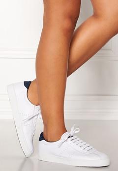 Superga Comfleau Sneakers White-Navy 903 Bubbleroom.fi