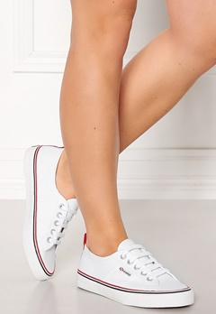 Superga COTU Sneakers White-BlueRed C68 Bubbleroom.fi