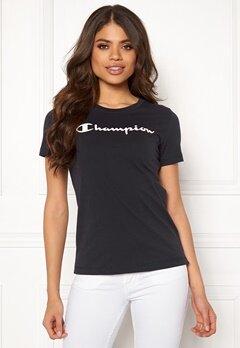 Champion Crewneck T-Shirt Sky Capt BS501 NNY Bubbleroom.fi