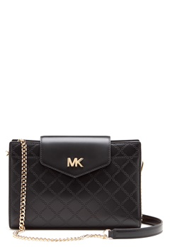 Michael Michael Kors Crossbody Black Bubbleroom.fi