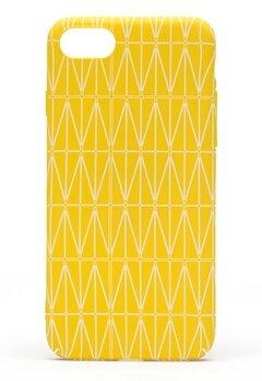 DAGMAR Iphone Case 7 Sun Yellow Bubbleroom.fi