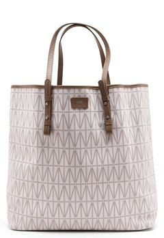 DAGMAR Shopping Bag Cream Bubbleroom.fi