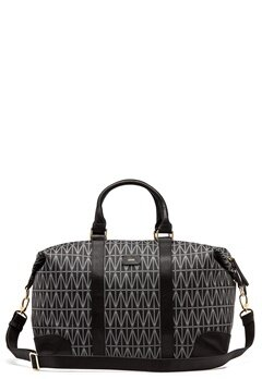 DAGMAR Weekend Bag Black Bubbleroom.fi