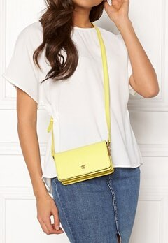 Day Birger et Mikkelsen Day Paris Bag Yellow Iris Bubbleroom.fi