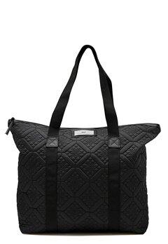 DAY ET Dag Gweneth Q Flotile Bag 12000 Black Bubbleroom.fi