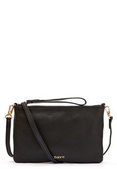 DAY ET Day Bern Cross Body 12000 Black Bubbleroom.fi