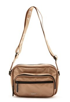 DAY ET Day GW Sporty Small Bag 02033Moonlight Beige Bubbleroom.fi