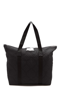DAY ET Day Gweneth Q Topaz Bag 12000 Black Bubbleroom.fi