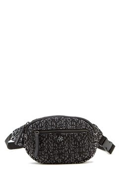 DAY ET Day Shimmer Oval Bum Bag 14000 Silver Bubbleroom.fi