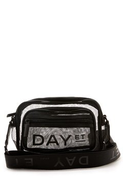 DAY ET Day Tulle SB S 12000 Black Bubbleroom.fi