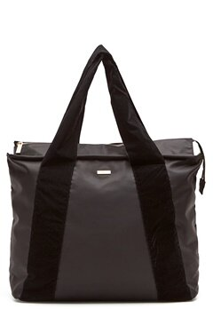DAY ET Day Velvet Band Bag 12000 Black Bubbleroom.fi