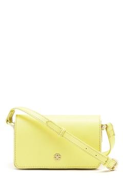 DAY ET Day Paris Bag Yellow Iris Bubbleroom.fi
