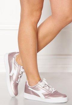 Diadora B.Elite Shoes White/Gold Bubbleroom.fi
