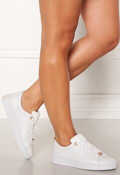Ted Baker Gielli Shoes White Bubbleroom.fi