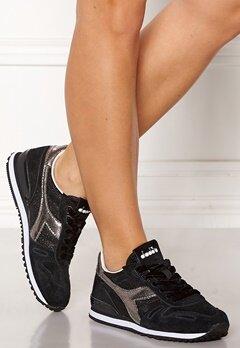 Diadora Titan WN Premium Shoes Black Bubbleroom.fi