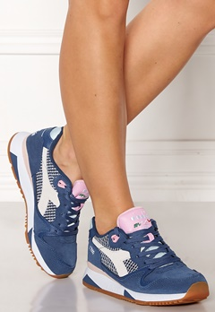 Diadora V7000 Shoes Night Blue Bubbleroom.fi
