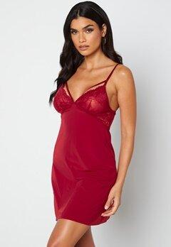 DORINA Agnes Dress RD0003-Red bubbleroom.fi