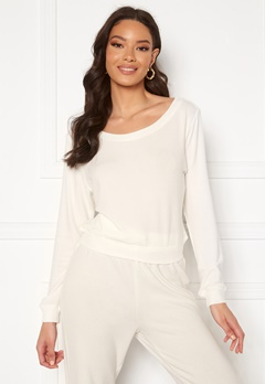 DORINA Calm Lounge Top IV0001 Ivory<br>  Bubbleroom.fi
